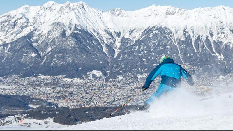 Auszeit in Igls/Tirol: 3 Tage im 4* Sporthotel mit HP, Bike-Verleih & Spa