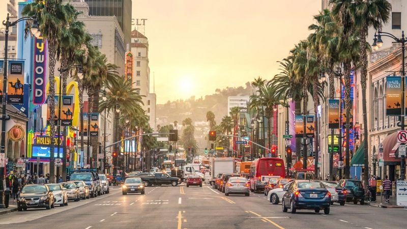 9 Tage Rundreise Kalifornia & Nevada in klasse Hotels, inkl Flügen & Mietwagen