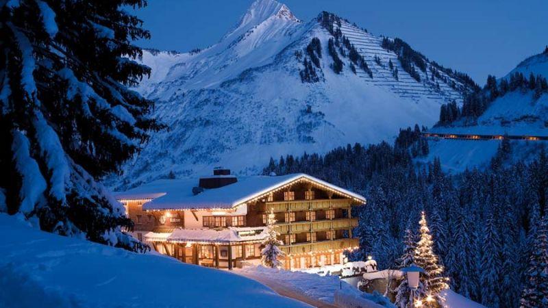 3 bis 8 Tage Bregenzerwald im 4* Berghotel mit Halbpension
