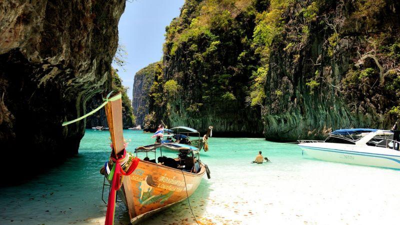 13 Tage Khao Lak im klasse 3* Hotel mit Flügen