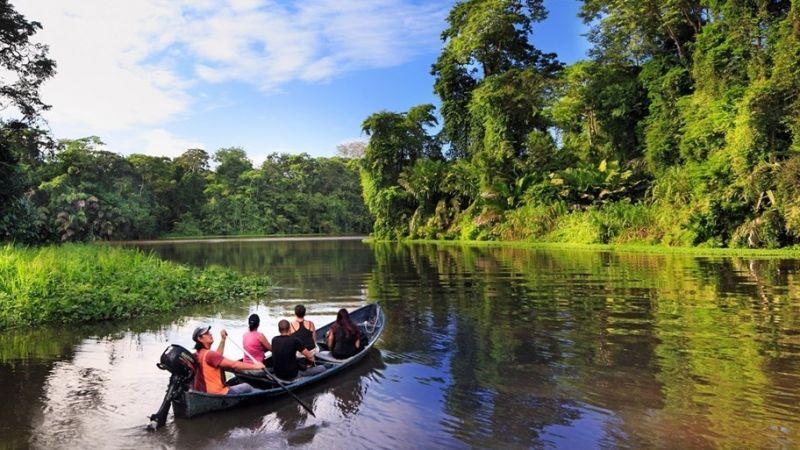 Costa Rica: 15 Tage Rundreise in guten Hotels mit Frühstück, Flügen & Transfer