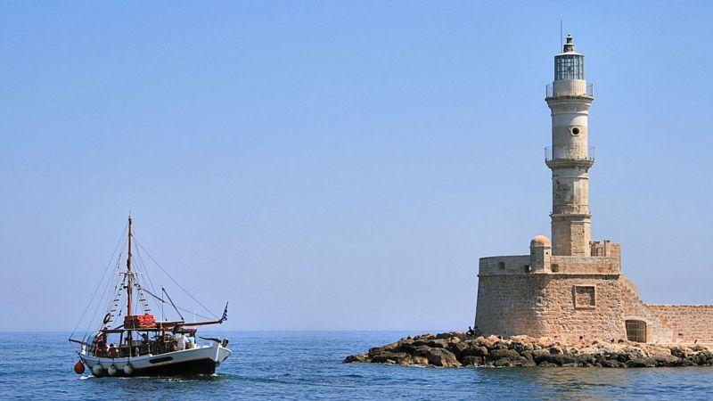 8 oder 15 Tage Kreta im klasse 4* Hotel mit HP, Transfers & Flügen