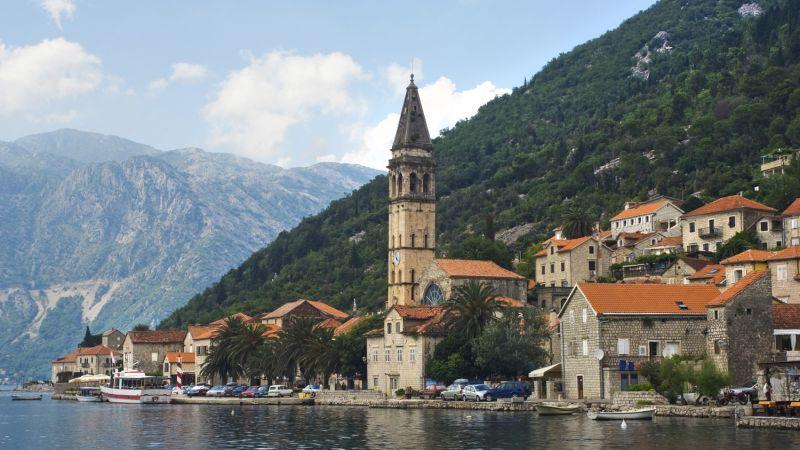 8 Tage Montenegro im klasse 4* Hotel mit Frühstück, Flügen & Transfers