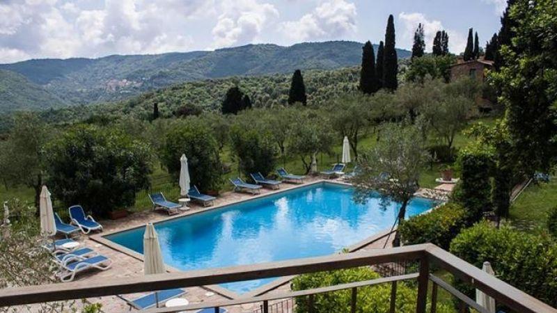 Toskana & Ligurien entdecken: 8 Tage Rundreise in 3*-4* Hotels mit ÜF